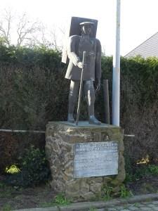 Dode IJzer wandelpad - Roesbrugge (17)