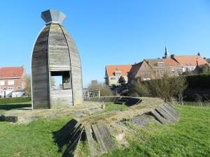 Dode IJzer wandelpad - Roesbrugge (2)