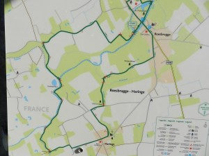 Dode IJzer wandelpad - Roesbrugge (4)