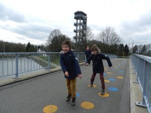 SAS4-toren in Dessel
