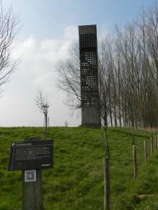 Luchtwachttoren Nederland
