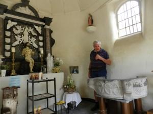 Romaanse doopvont