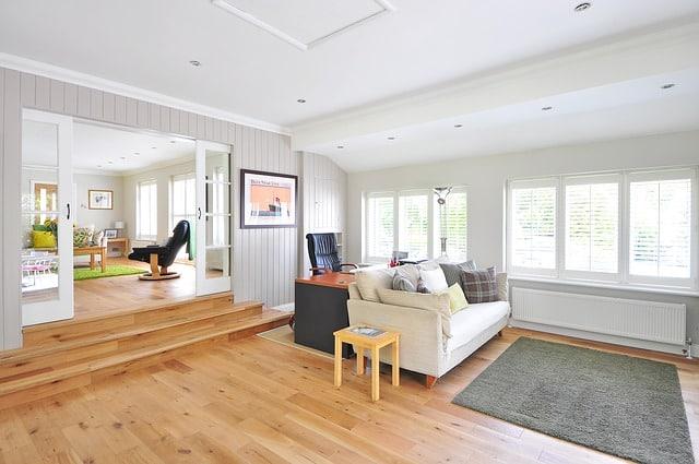 My Wood Floor Is Cuppingw What Verre Flooring Hardwood
