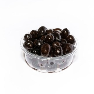 Olives façon Grecque
