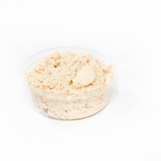 Crème d'ail (2)