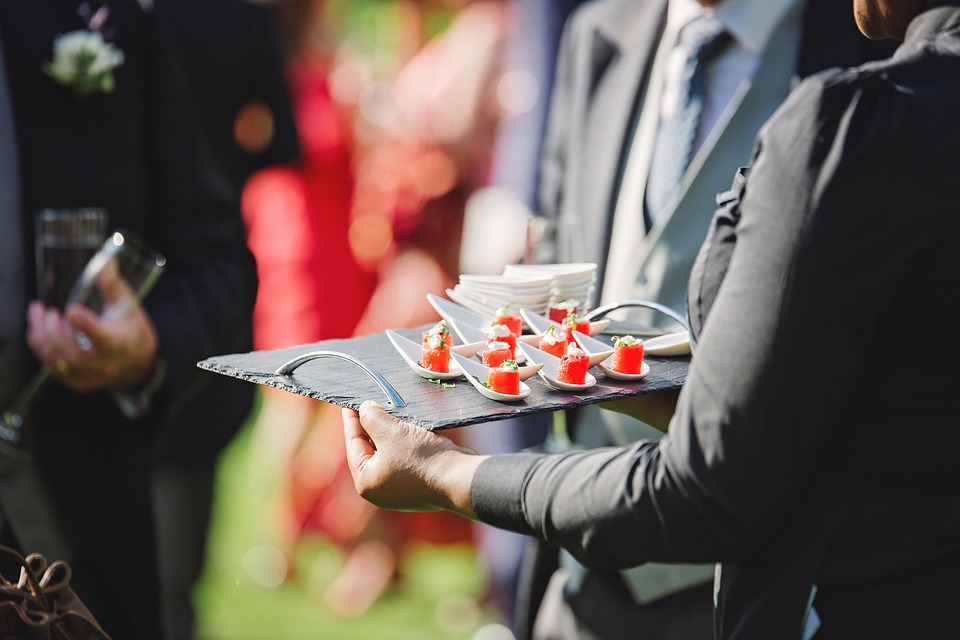 marketing for caterers