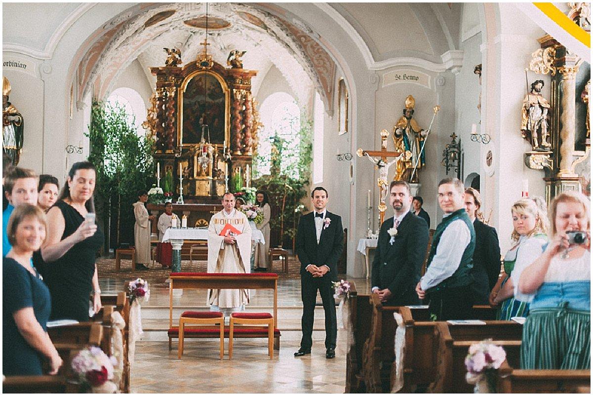 Vintage Hochzeit auf Gut Schloss Sulzemoos  Verrueckt