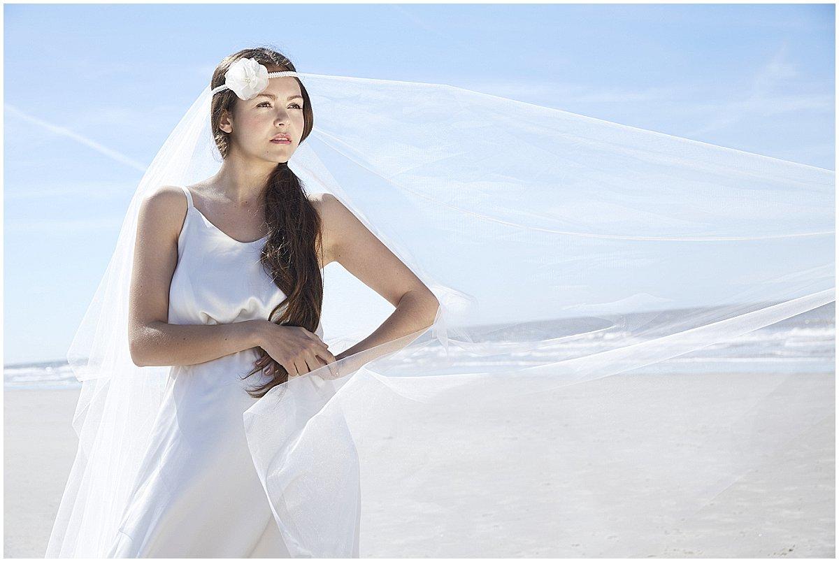 Die groe Frage Schleier oder kein Headpiece zur Hochzeit