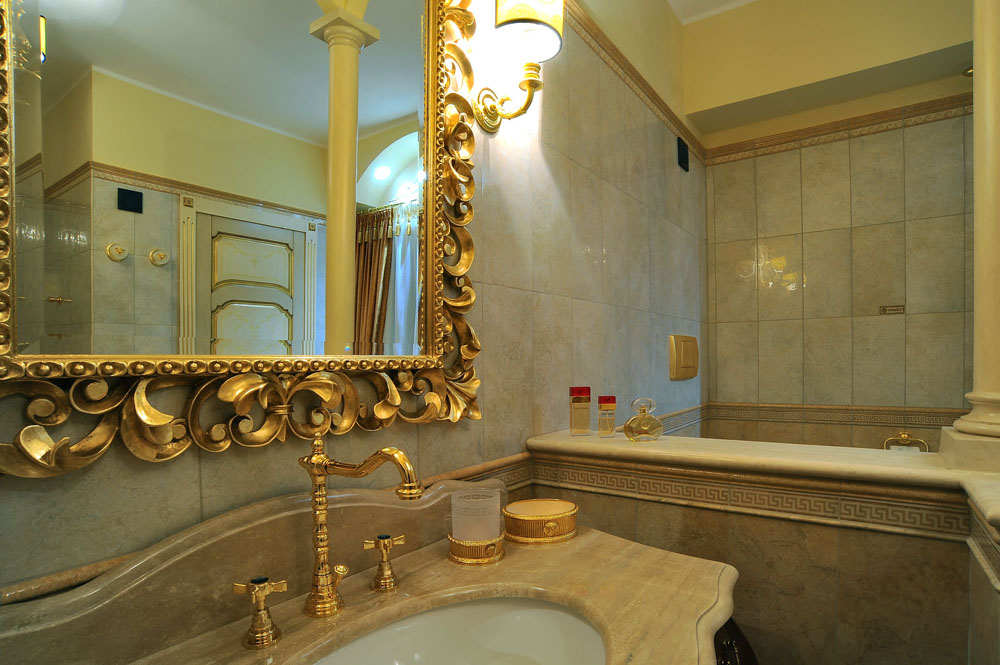Piastrelle Bagno Versace Awesome Piastrelle Bagno Versace With Piastrelle Bagno Versace