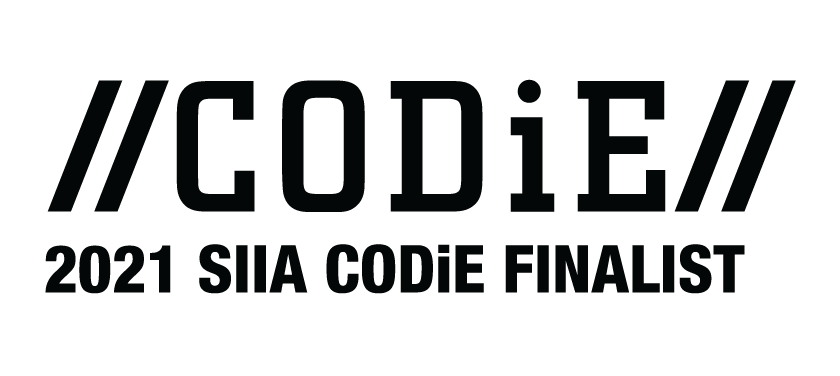 SIIA CODiE Finalist 2021