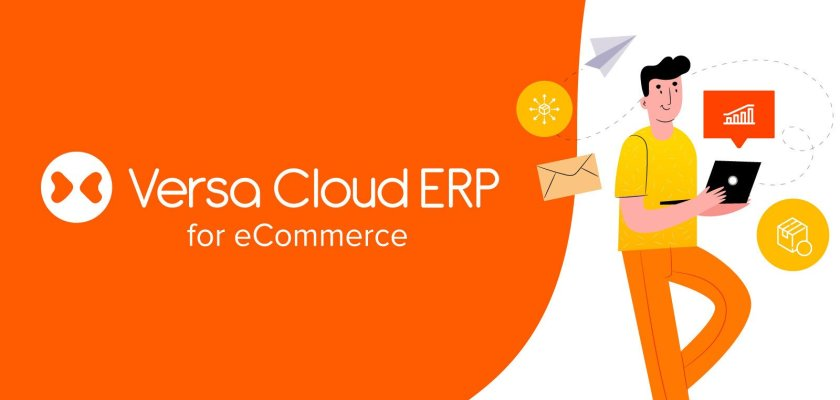 Versa eCommerce- Shopify Store