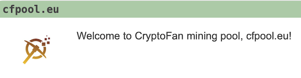 You are currently viewing CryptoFanPool adds VersaCoin™ to their pool