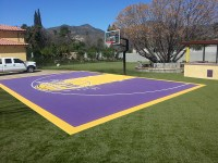 VersaCourt | Indoor, Outdoor & Backyard Basketball Courts