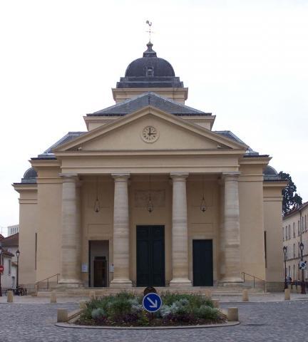 La iglesia del Santo-Symphorien   Drupal