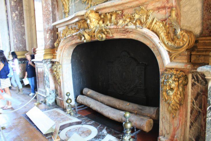 El Saln de Hrcules de Versalles  El palacio de Versalles
