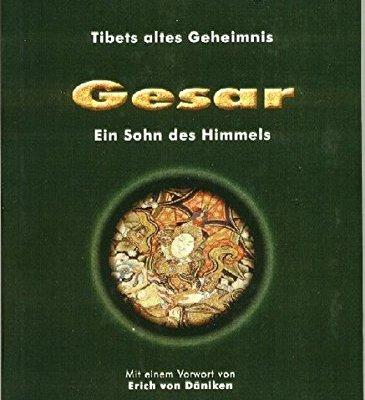 Shopping - Ratgeber tibets-altes-geheimnis-gesar-ein-sohn-des-himmels Willi Grömling - Gesar - Tibets altes Geheimnis