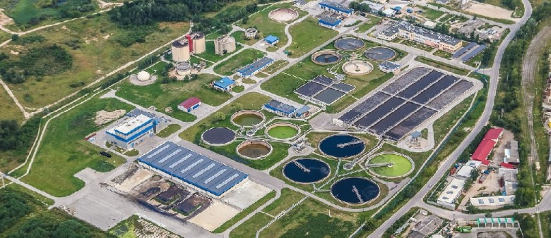 Treatment Plant