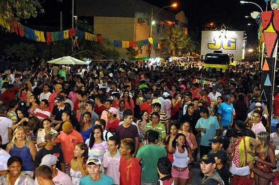 Carnaval de Mossoró