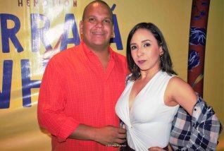 Marcelo e Shirley Rodrigues