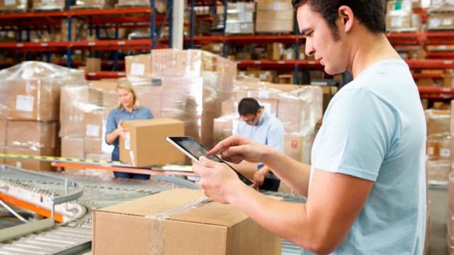 Planejamento logístico - estoque