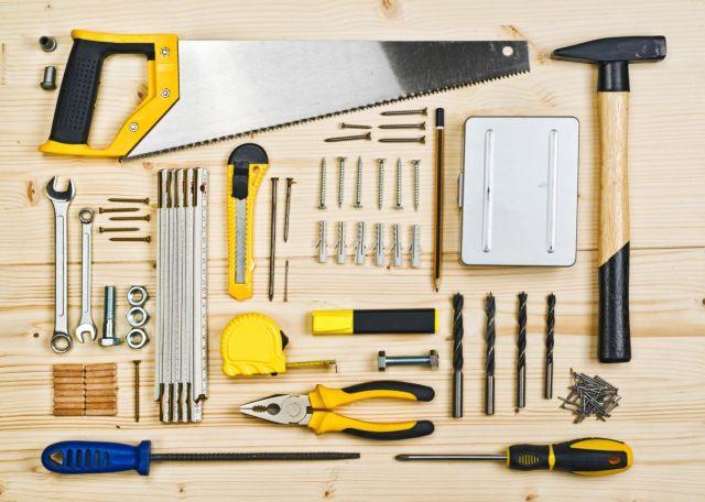 startup - ferramentas
