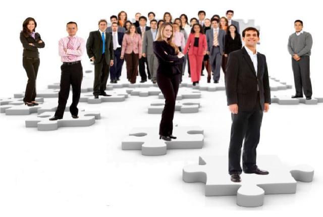 Propósito empreendedor- trabalho em equipe