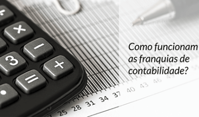 franquias de contabilidade