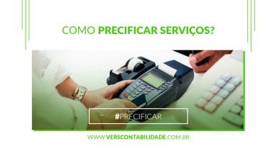 Como precificar serviços - 390X230px