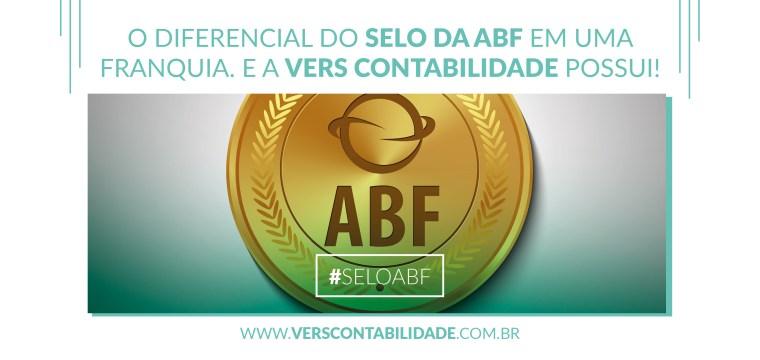 SELO DA ABF