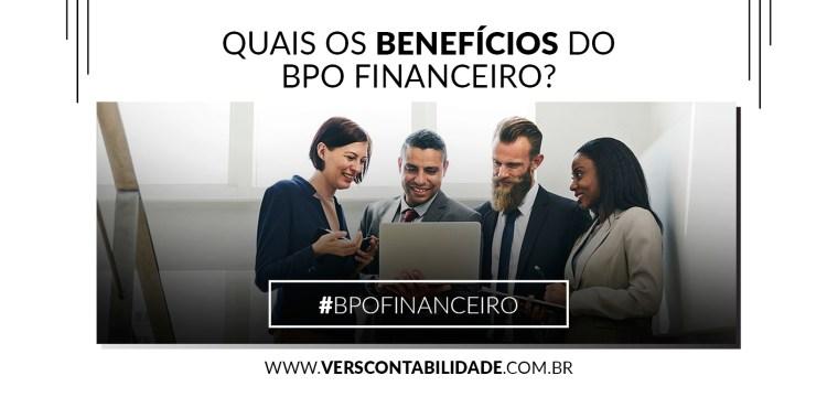 Quais os benefícios do BPO Financeiro - 390x230px