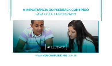 A importância do feedback continuo para o seu funcionário - site 390x230px