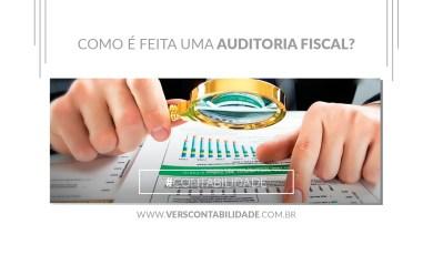 Como é feita uma auditoria fiscal - site 390X230px