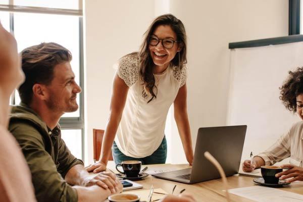 Como incentivar a Comunicação aberta no Ambiente de Trabalho?