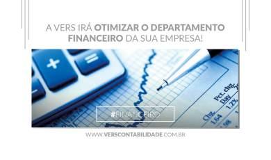 A Vers irá otimizar o departamento financeiro da sua empresa - site 390X230px