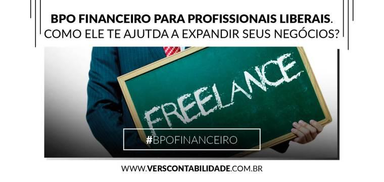 BPO Financeiro para profissionais liberais. Como ele te ajuda a expandir seus negócios - 390x230px