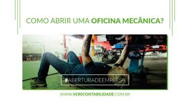 Como abrir uma oficina mecânica - 390X230px