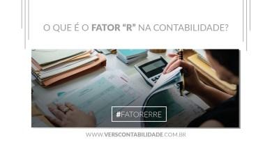 O que é o fator R na contabilidade - site 390X230px