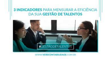 3 indicadores para mensurar a eficiência da sua Gestão de Talentos - site 390x230px