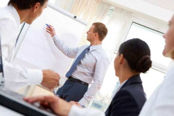5 dicas para uma Liderança Eficaz