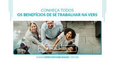 Conheça todos os benefícios de se trabalhar na Vers Contabilidade - site 390x230px