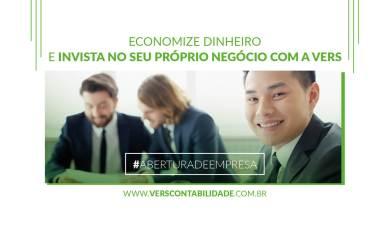 Economize dinheiro e invista no seu próprio negócio com a Vers - 390X230px