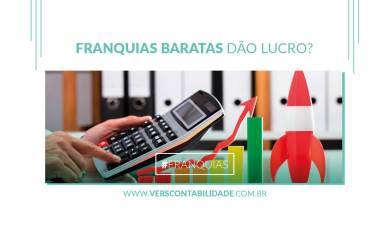 Franquias baratas dão lucro - site 390x230px