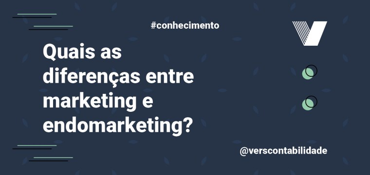 Diferenças entre Marketing e Endomarketing