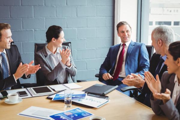 Quer Saber Como Você Pode Deixar Suas Reuniões Mais Produtivas?
