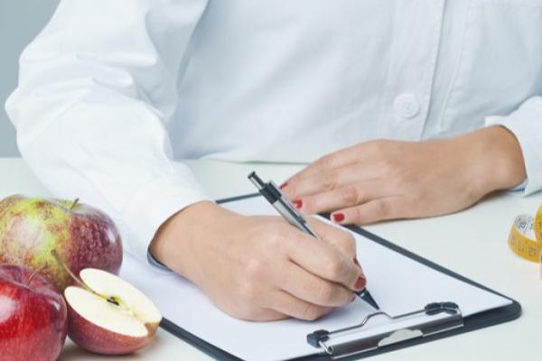 Abertura de empresa para nutricionistas