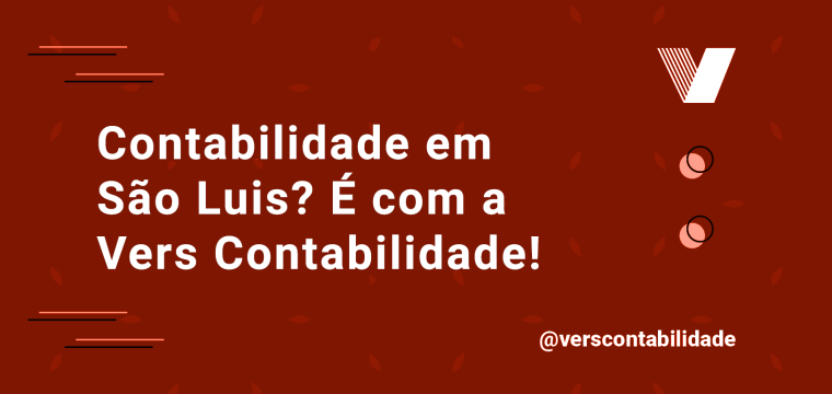 Contabilidade em São Luis do Maranhão