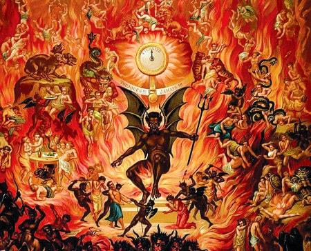 """Résultat de recherche d'images pour """"enfer"""""""