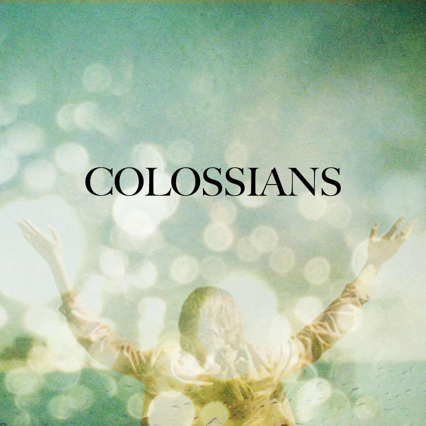Colossians  Verse By Verse Ministry International