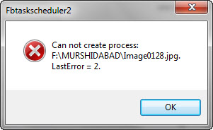 Freebyte Task Scheduler