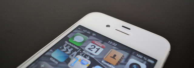 Ten Things You should Know about the New iOS 6 Settings